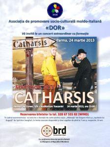CATHARSIS.BRD